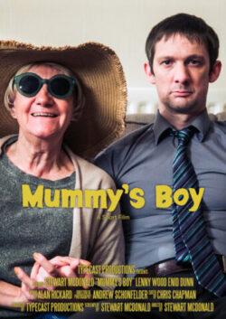 Mummy's Boy (Short Film)