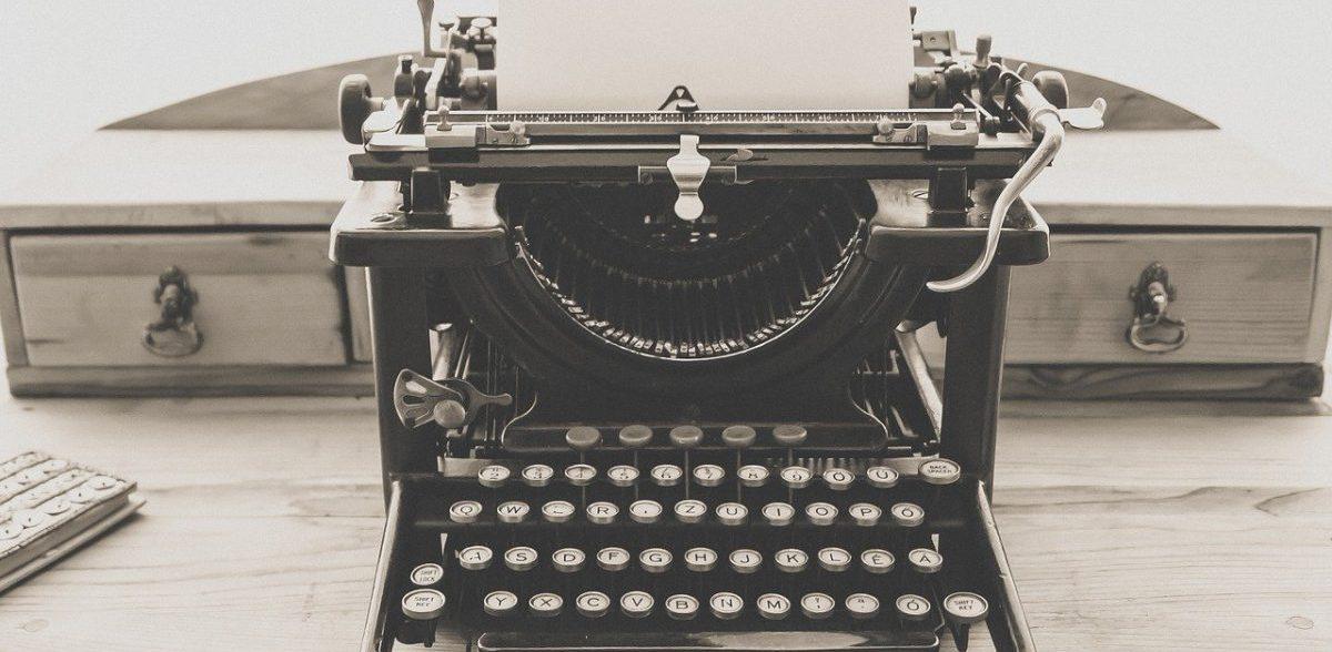 Writing a Novel – The Actual Writing (aka Drafting)